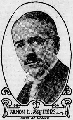 Arnon Lyon Squiers