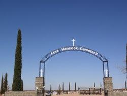 Fort Hancock Cemetery
