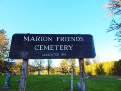 Marion Friends Cemetery
