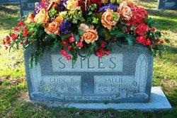 Clide B Stiles