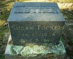 Susan E <I>Thompson</I> Tucker