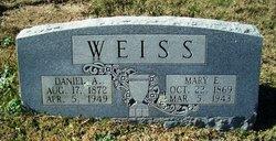 Daniel August Weiss