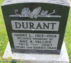Harry L. Durant