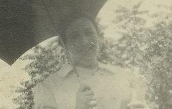 Edith Nevada Wells