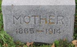 Mother Benedict