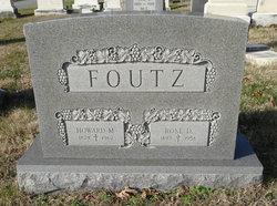 Howard Mitchell Foutz