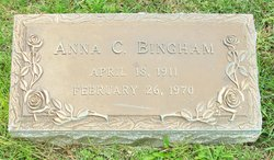 Anna Bingham