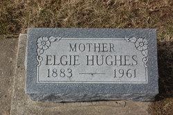 Elgie <I>Ele</I> Hughes