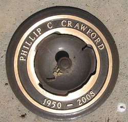 Phillip C Crawford