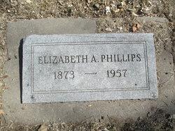 Elizabeth A. Phillips