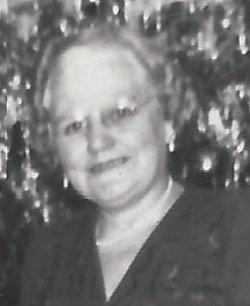 Mildred Degge <I>Pike</I> Kello