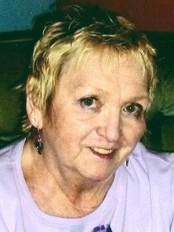 "Martha E  ""Marty"" Kanz Kleman (1940-2015) - Find A Grave"