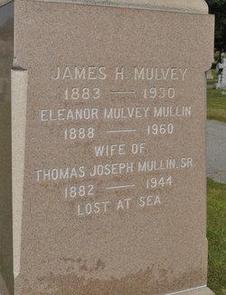 Eleanor <I>Mulvey</I> Mullin