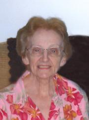 Edna F. <I>Williams</I> Brallier