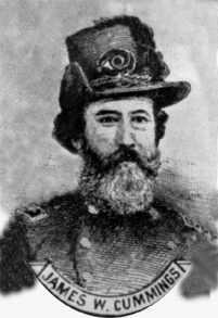 James Willard Cummings