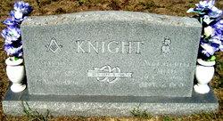 Marguerite <I>Smith</I> Knight