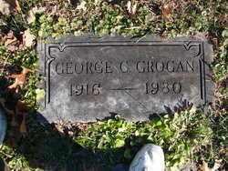 George C Grogan