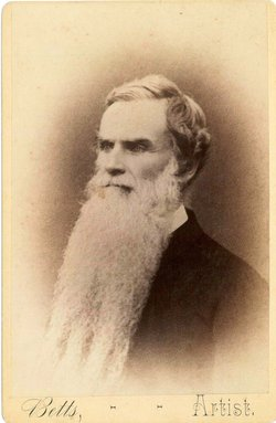 Rev Robert Nelson