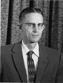 Charles Vernon Jackson
