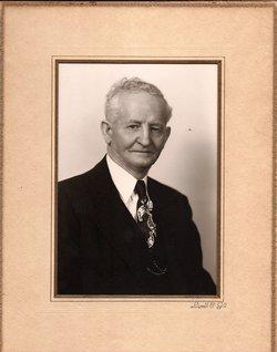 Charles William Somes Jackson