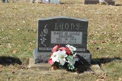 Mary W <I>Lyons</I> Beghtel