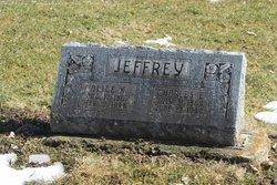 Alice Katherine <I>Fiock</I> Jeffrey