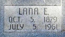 Lana E. Olson