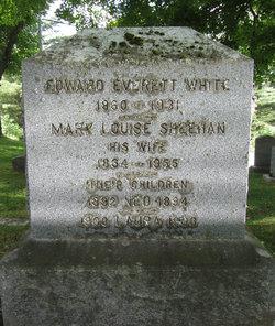 Edward Everett White