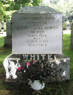 Leslie B. White