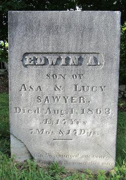 Edwin A. Sawyer