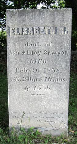 Elizabeth H. Sawyer