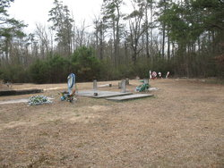 Mitchell Sea Baptist Church Cemetery