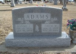 Orum W. Adams, Jr