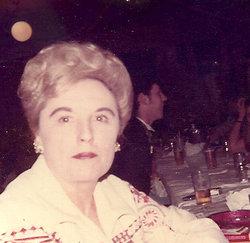 Mabel Emily <I>Griner</I> Ognan