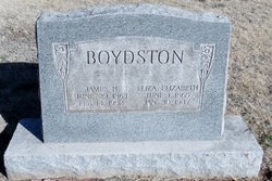 James Harrison Boydston