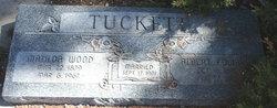Matilda <I>Wood</I> Tuckett