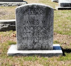 James Maryland Andrews