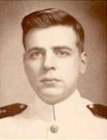 """Capt Richard Maxwell """"Dick"""" Gowing"""