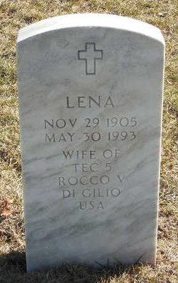 Lena Di Gilio