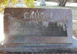 Marion Irwin Caudle