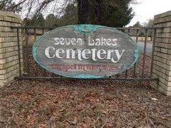 Seven Lakes Cemetery
