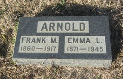 Frank Melville Arnold