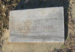 Lola Hoffman