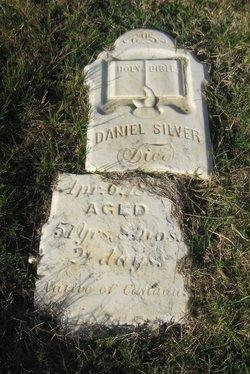 Daniel Silver