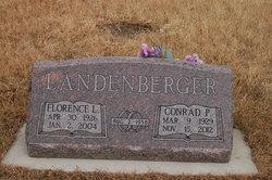 Conrad P Landenberger, Jr