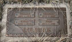 Charles William Colburn