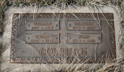 John Hosmar Colburn