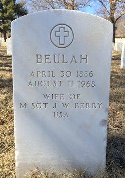 Beulah Berry