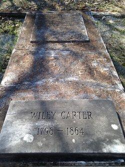Wiley Carter