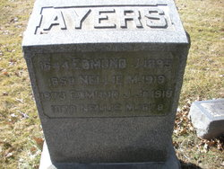 Nellie M Ayers